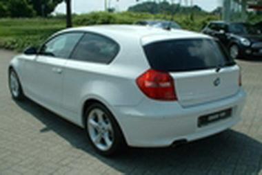 BMW 1 series хетчбэк 3 дв.