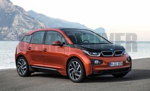 Выходит на рынок BMW i5